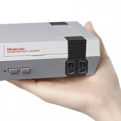 Mini Nintendo Classic Edition