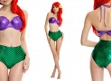 The Little Mermaid Bikini